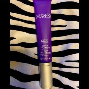 Seibella Wrinkle Release Eye Serum